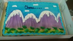 AA choose cake