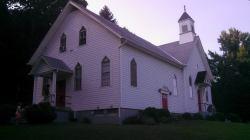 AA Cumberland SDB church