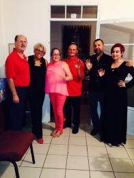 Dec 2014 Concert Guests