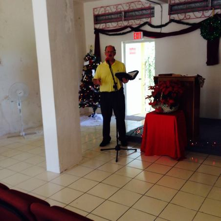 Dec 2014 Open House