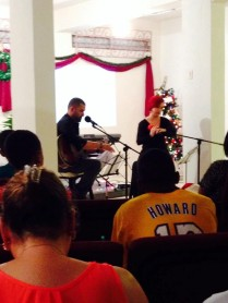Dec 2014 Open House & Concert