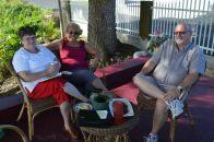 Oct 2012 Van Horn visit