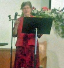 Linda Camenga