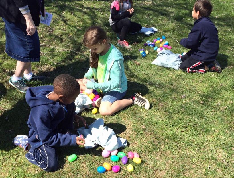 egg hunt 8