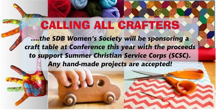 scsc crafts
